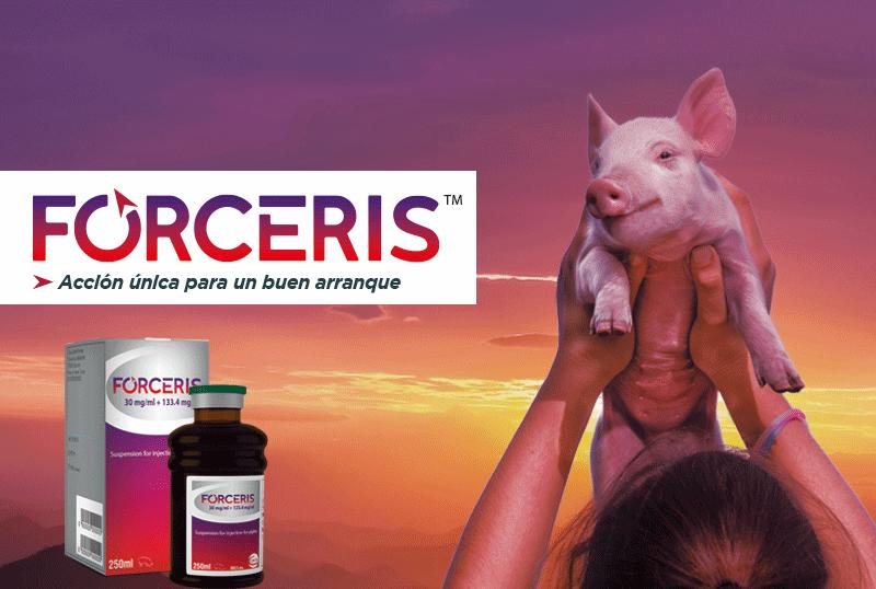 Forceris—Farma